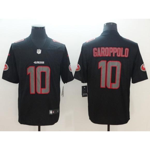release date 56742 2a763 San Francisco 49ers Jimmy Garoppolo Jersey (2) NWT